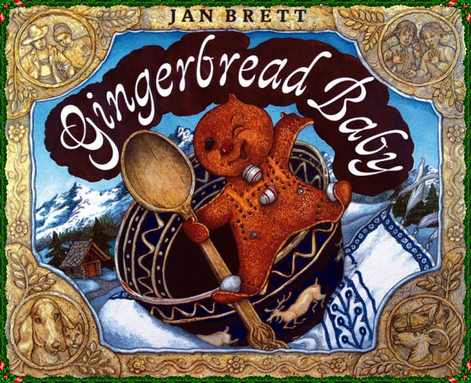 Image result for gingerbread baby